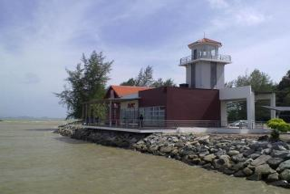 Felda Residence Tanjung Leman - Generell