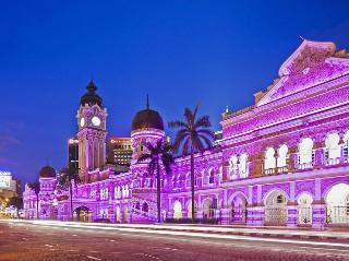 Swiss Hotel Kuala Lumpur - Generell