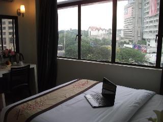 Swiss Hotel Kuala Lumpur - Zimmer