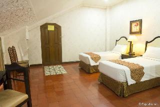 ホワイト ナイト ホテル インタラムロス イメージ画像