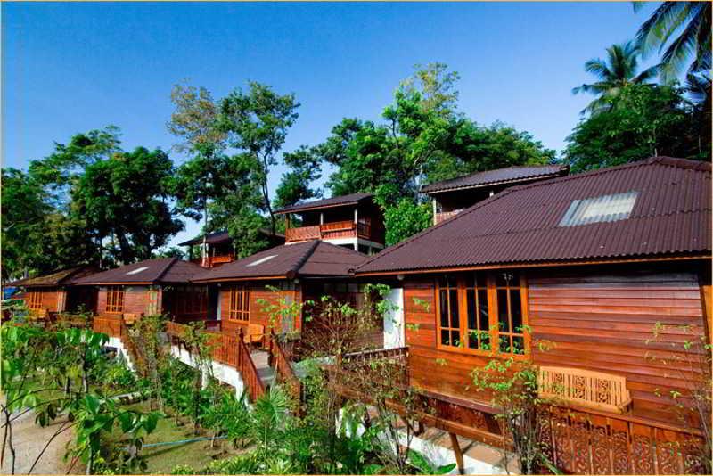 Baan Haad Yao Villas, 5416 Moo 8 Suratthani,