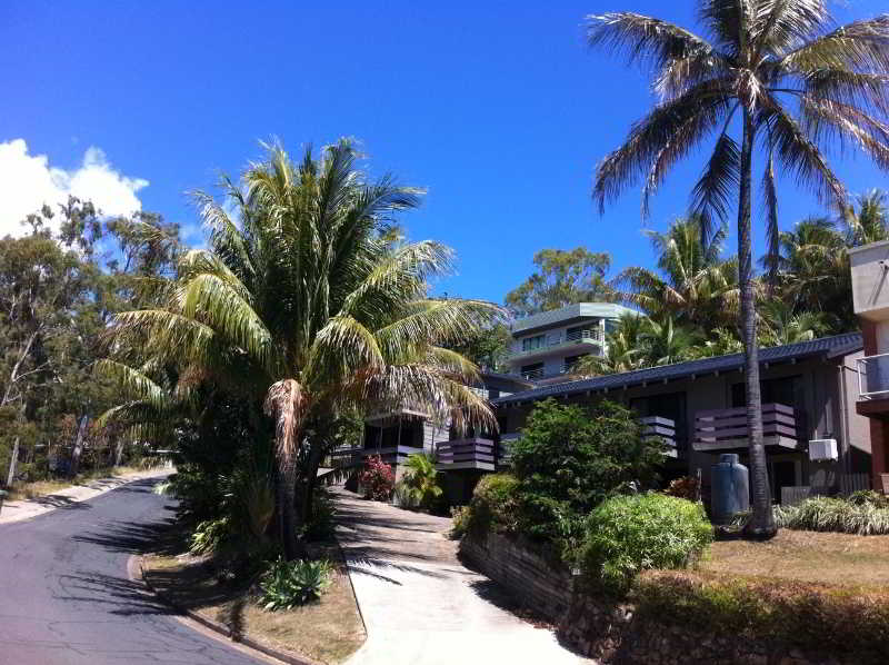 Airlie Beach Motor Lodge, 6 Lamond St,