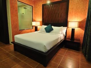 Home Crest Hotel - Generell