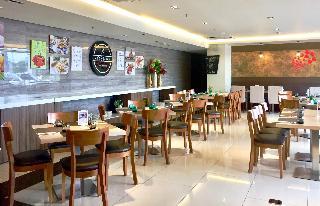 Home Crest Hotel - Restaurant