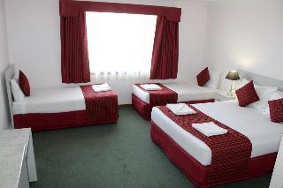 Hume Villa Motor Inn, 1324 Sydney Road,