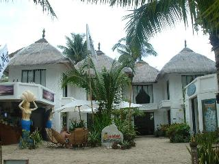The Boracay Beach Resort - Generell