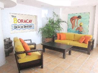 The Boracay Beach Resort - Diele