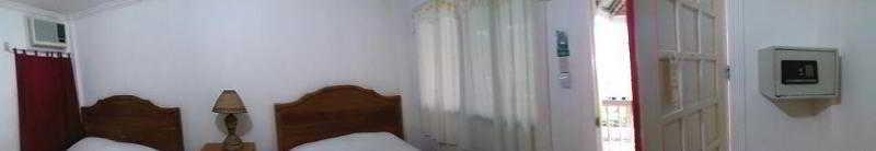 Villa Criselda Resort - Generell