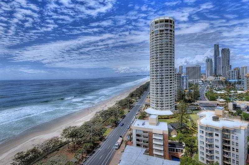Kupari Boutique Apartments, 3303 Surfers Paradise Boulevard,