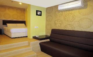 T Hotel Bukit Bintang - Generell