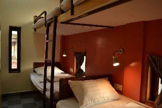 Classic Inn - Generell