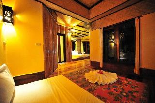 Chunut House Resort, Moo 7 Phi Phi Don Village,…
