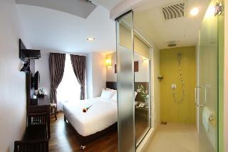 Hotel Richbaliz - Generell