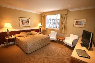 Miss Maud Swedish Hotel, 97 Murray Street,