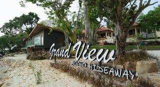 Ao Cho Hideaway Resort, 444 Moo 4 Tumbon Phe Aumphur…