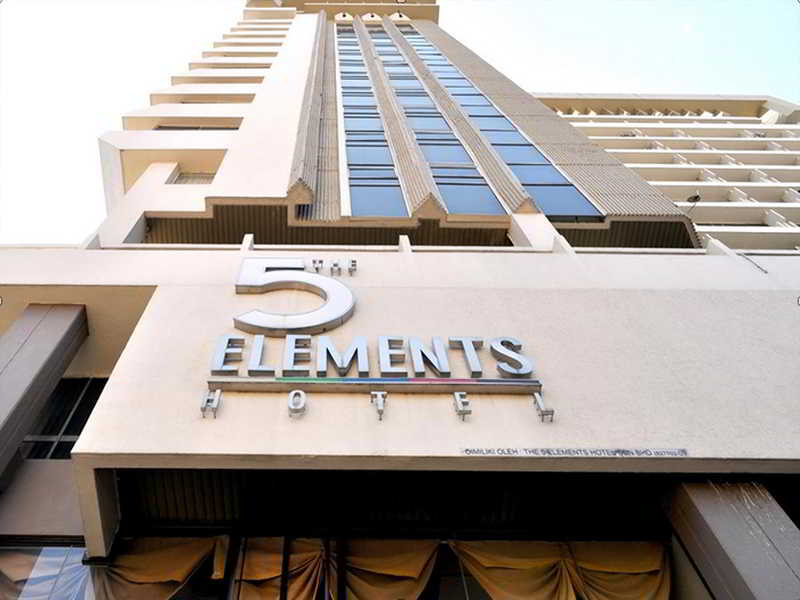 The 5 Elements Hotel - Generell