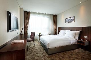 Lotte Hotel Ulsan, 14801 Samsandong Namgu,