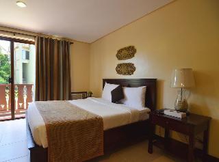 Crosswinds Resort Suites - Generell