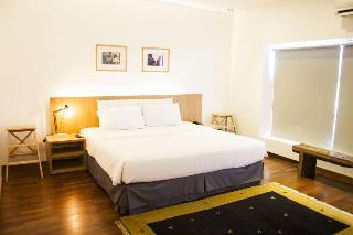 Quayside Hotel - Generell