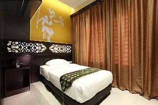 Sri Enstek Hotel - Generell