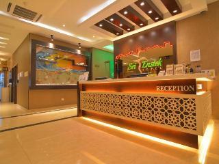 Sri Enstek Hotel - Diele