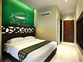 Sri Enstek Hotel - Zimmer