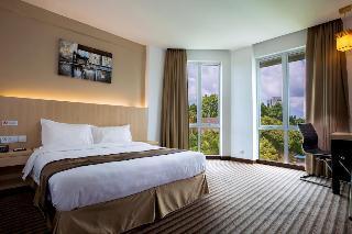 Dorset Boutique Hotel, No175175ac Jalan Sekama,175