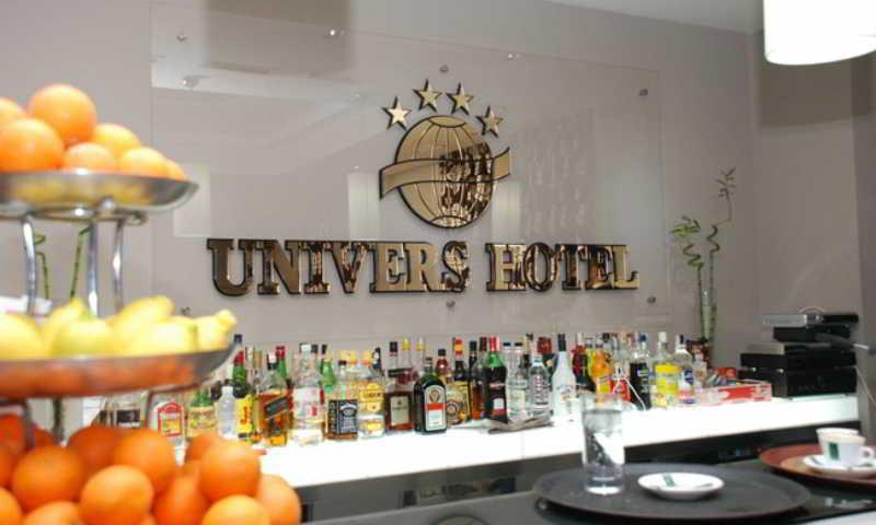 Univers - Bar