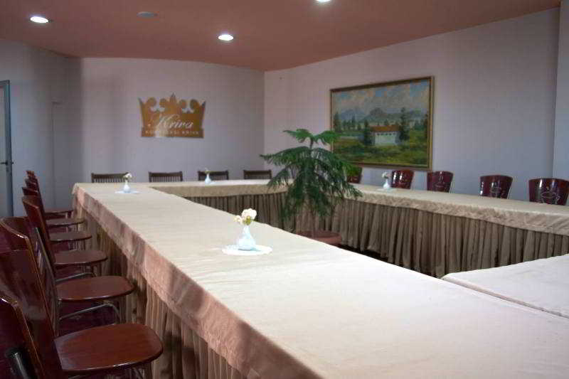 Kriva - Konferenz
