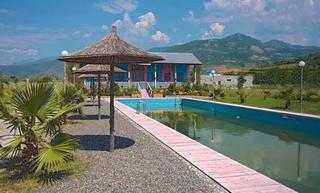 Kriva - Pool
