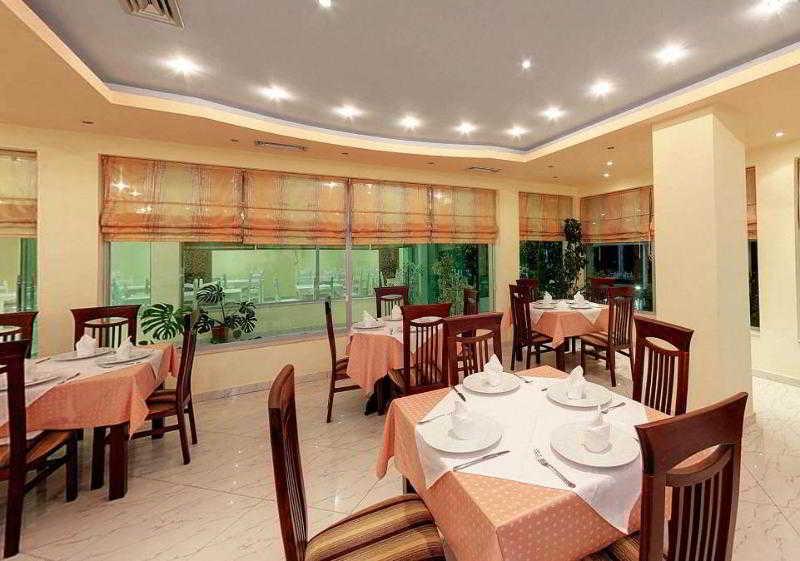 Ermiri Palace - Restaurant