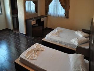 Ermiri Palace - Zimmer
