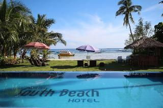 Bohol South Beach Hotel - Generell