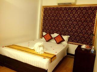 Aquarius Legend Hotel, 90b Nguyen Huu Huan Street,