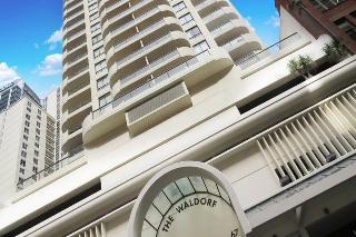 Waldorf Sydney CBD Serviced…, Liverpool Street,57