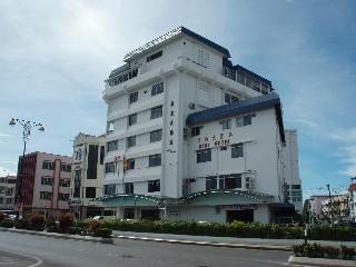 Miri Hotel, 47 Brooke Road P O Box 138…