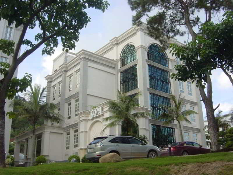 Royal Villas Halong, Halong Roadbai Chay Ward,