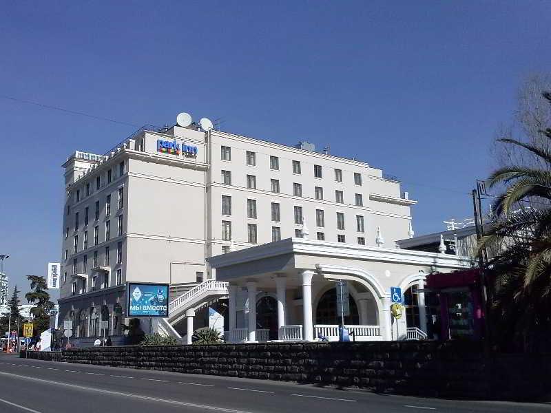 Park Inn Sochi City Centre
