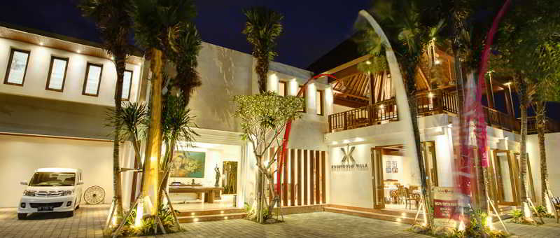 Villa Koenokoeni, Jalan Pura Telaga Waja Seminyak,