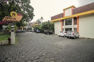 Ciumbuleuit Guest House, Jl Ciumbuleuit No 156,156