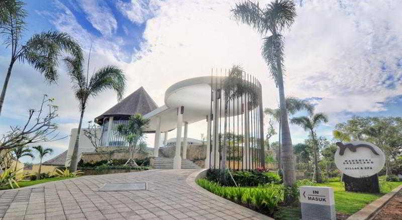 Mahagiri Villa And Spa…, Jl Kahuripan,