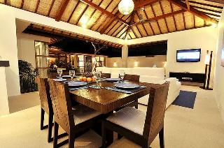 Arama Riverside Villas, Jalan Sri Rama Legian Seminyak,