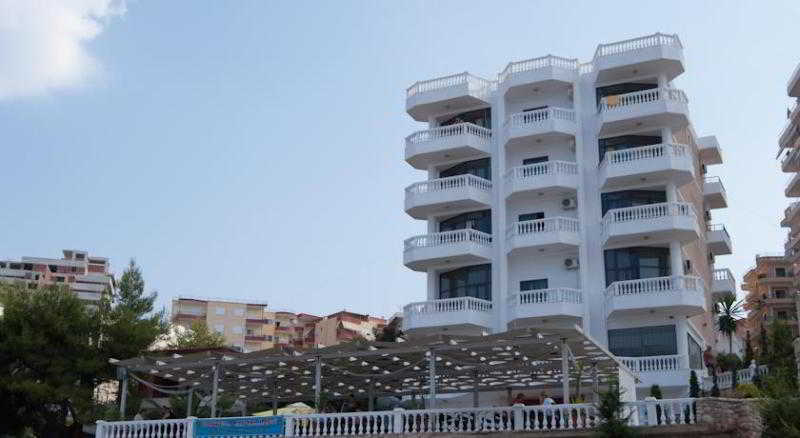 Apollon Hotel, Rr. Mithat Hoxha 9703,