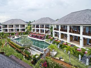 Sahaja Sawah Villa Retreat, Tegal Mengkebtabanan,