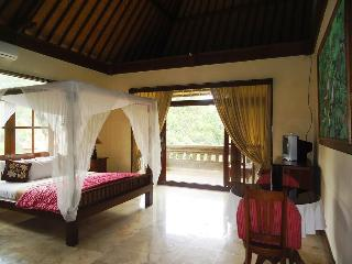 Pande Permai Bungalows, Monkey Forest Street,