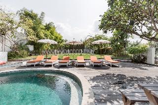 Villa Kresna, Jalan Sarinande Seminyak…