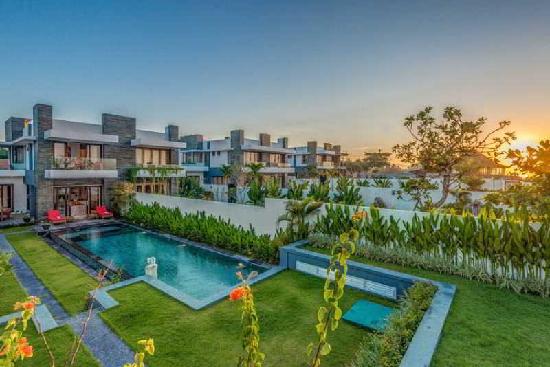 Bali Diamonds Villas, Jl. Pantai Keramas Gianyar…