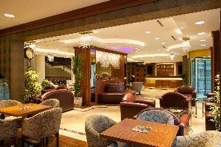 Black Bird Thermal Hotel…, Gokcedere Mah.ataturk Cad.,32/a