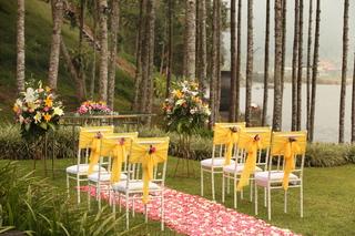 Puri Candikuning Retreat, Jl Candikuning Km 52 Baturiti…