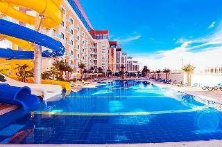 Elegance Resort Yalova, Tavsanli Beldesi, Topcular…
